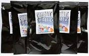 Original 8 Ballz Soothing bath salt on sale 8$ per 500mg packs