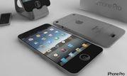 Unlocked iPhones,  Motorola Ferrari, Samsung Galaxy